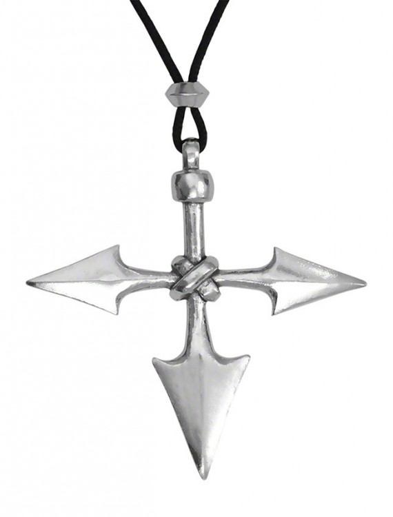 Barbarian Cross