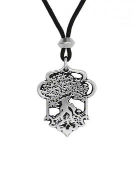 Pewter Celtic Tree of Life