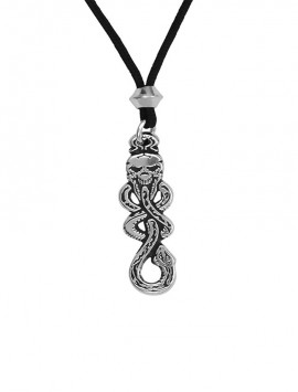 Pewter Snake Dark Mark