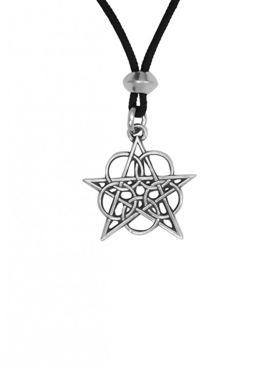 The Pentacle, or five-pointed star, has been a symbol of power throughout human history. ..