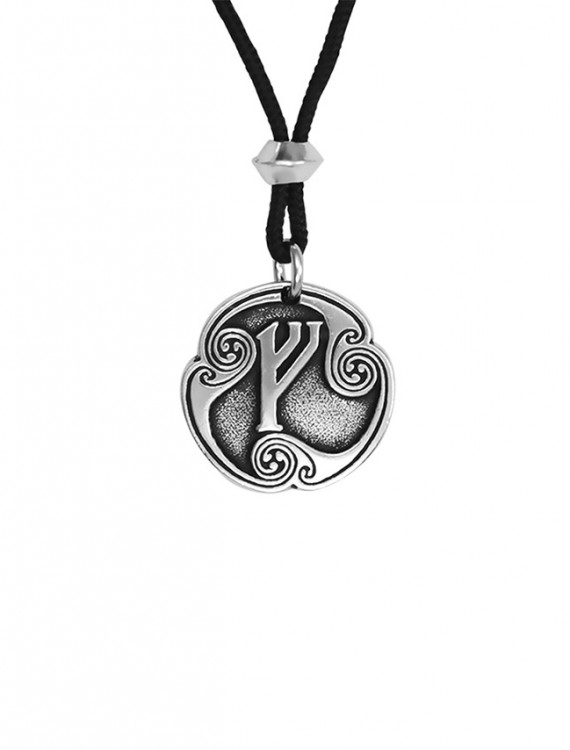 Rune of Prosperity