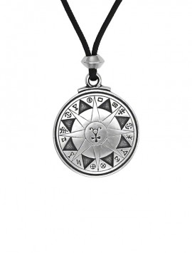 Talisman for Safety Travel
