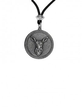 The Doe represents Gentleness & Innocence
