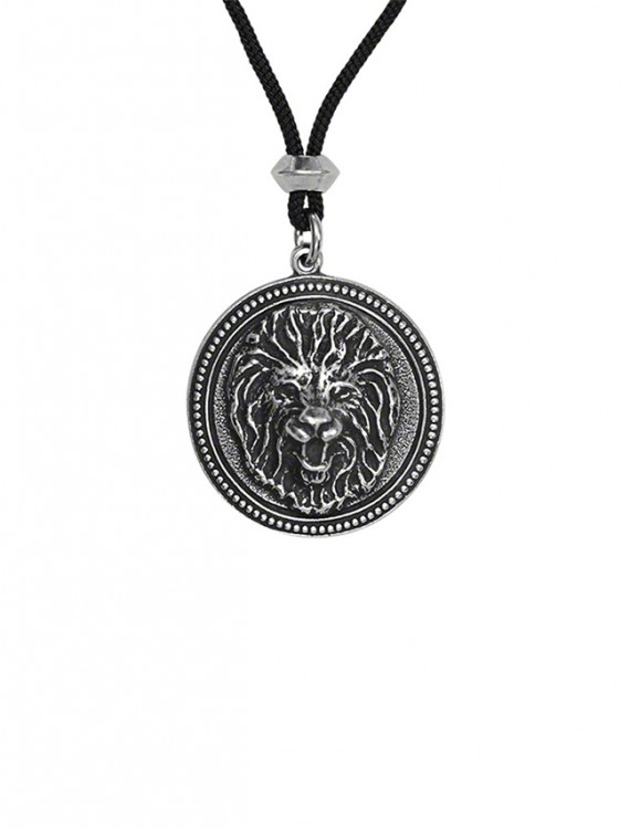 The Lion represents Assertion of the Feminine & the Power of the Female Sun