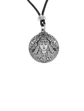 Celtic Goddess Brigit