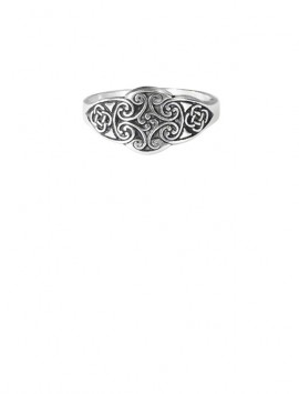 Celtic Goddess Ring Dana