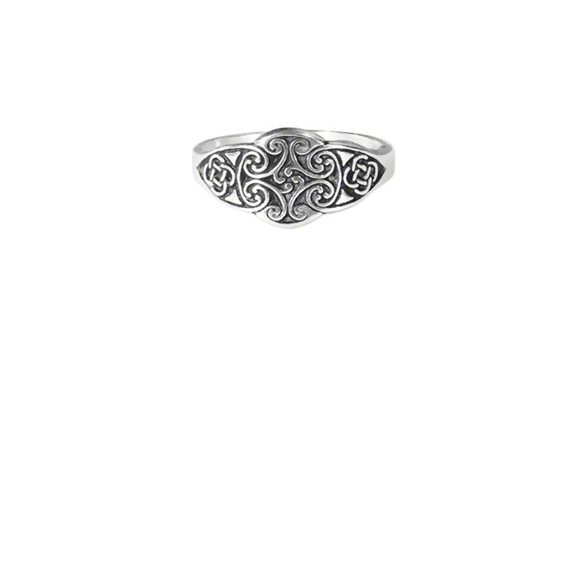 Celtic Goddess Ring Dana