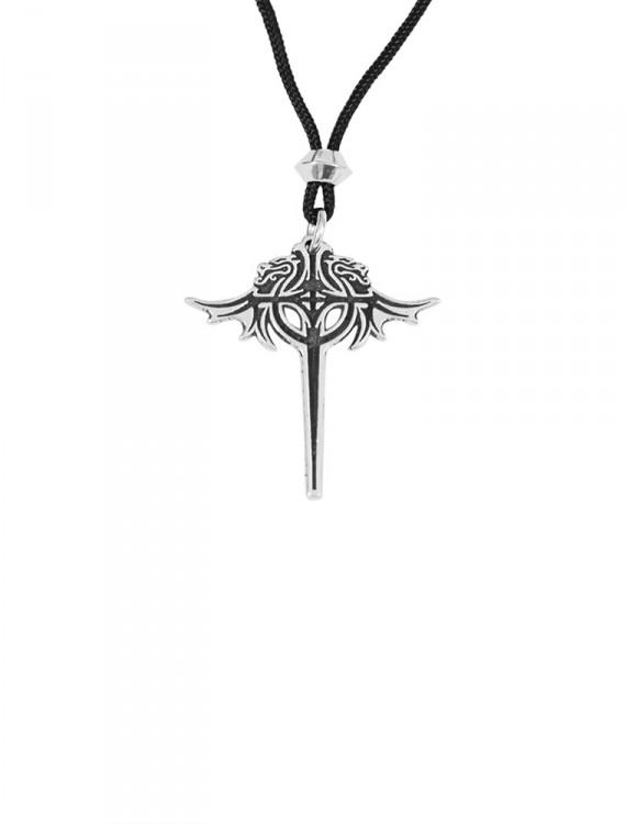 Dracula's Cross