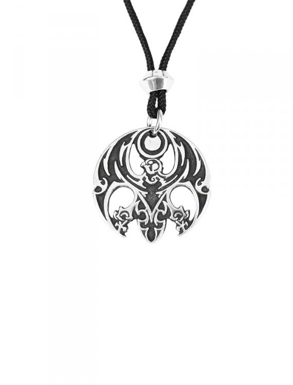 Pewter Horus Pendant