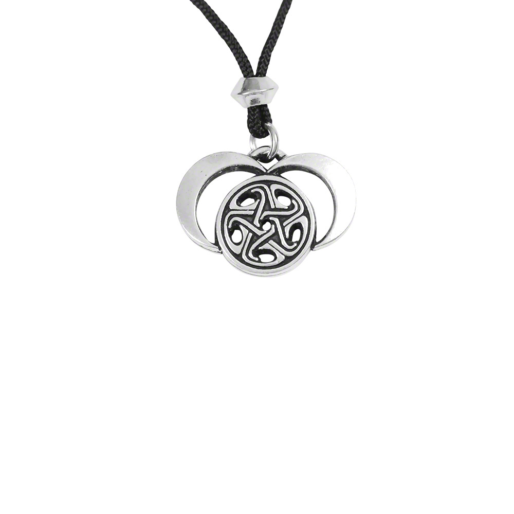 hecate key store wacky and life sterling magick silver wizard the magickal online make sale pendant broomstick