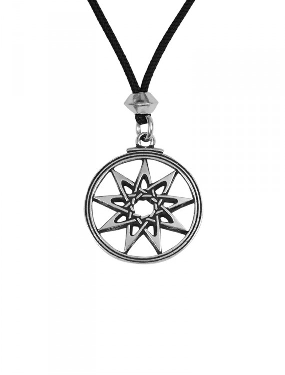 Wear this magical amulet and invoke the mysticism and power of all the Goddesses