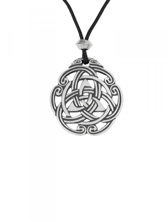 Celtic Peace Knot