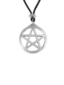 Pentacle of Protection