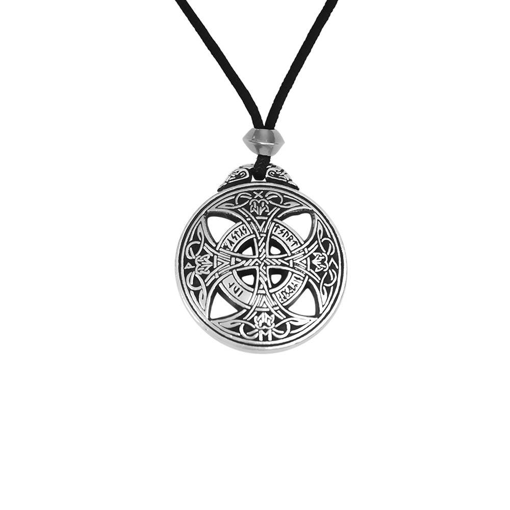 Runic Love Amulet