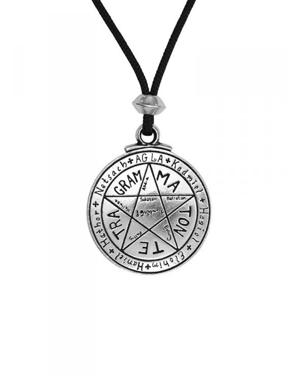Pewter Talisman for Love