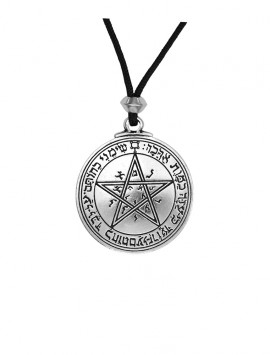 This Talisman is unequaled for all matters of the heart; love, romance, beauty, desirability, and grace.