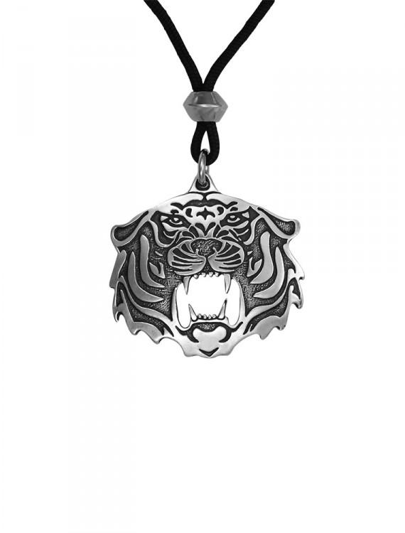 Roaring Tiger Pendant