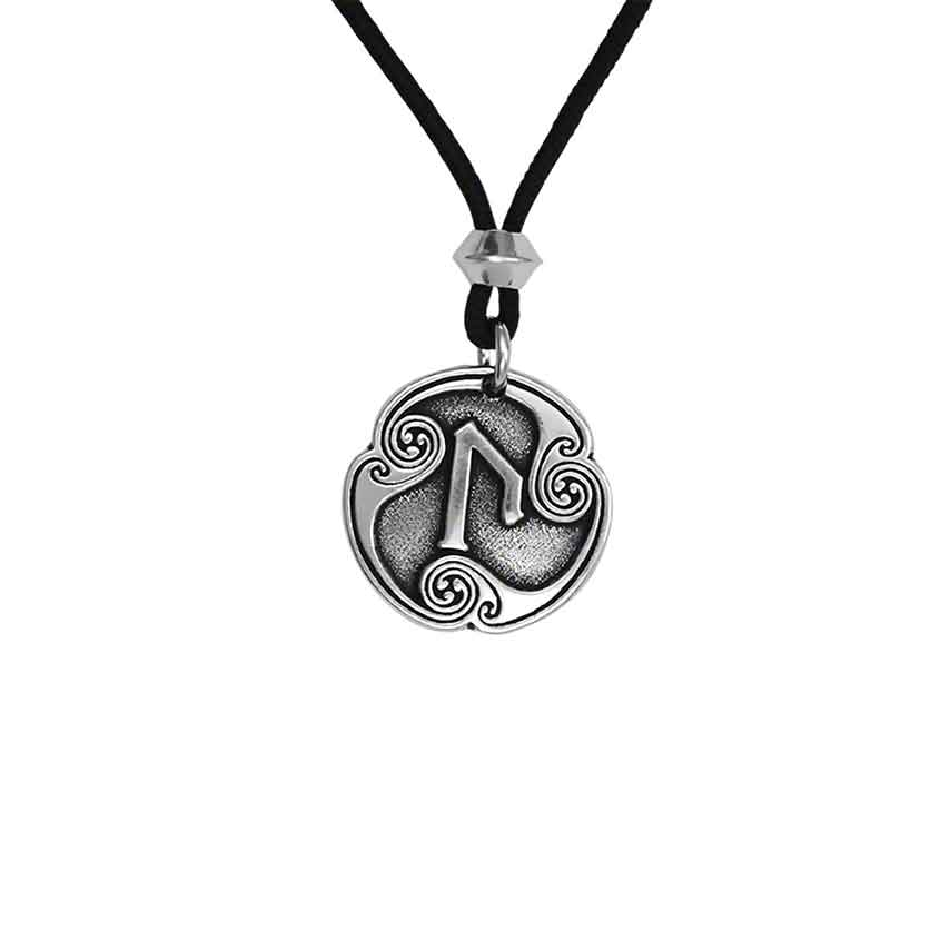 Uruz Rune of Attainment