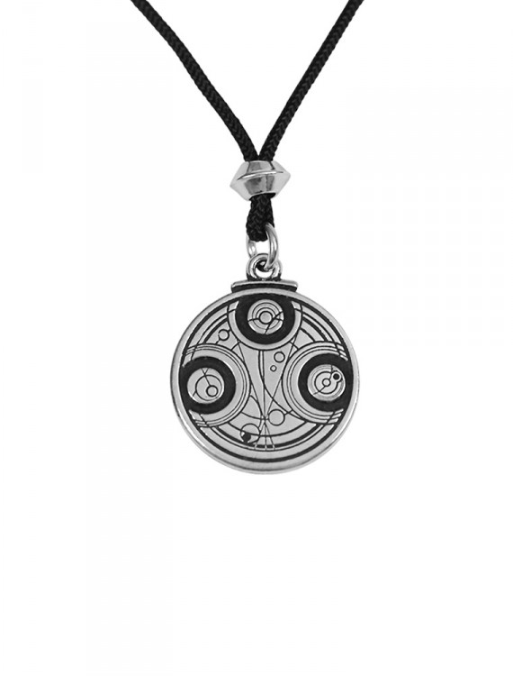 Time Lord: Seal Of Power Talisman