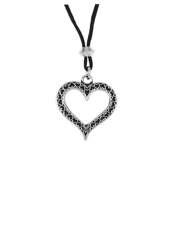 Heart of Hearts Pendant
