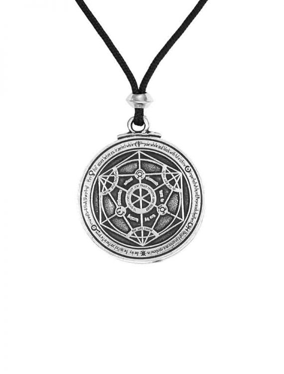 Alchemical Talisman